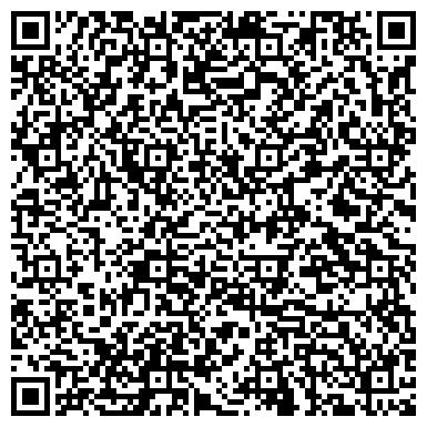 QR-код с контактной информацией организации ИНСПЕКЦИЯ ПО ДЕЛАМ НЕСОВЕРШЕННОЛЕТНИХ ОКТЯБРЬСКОГО РАЙОНА