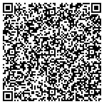 QR-код с контактной информацией организации ГИБДД ОТДЕЛ УВД Г. ЕКАТЕРИНБУРГА