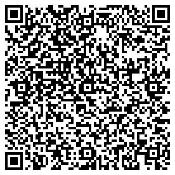 QR-код с контактной информацией организации ОАО КыргызТелеком