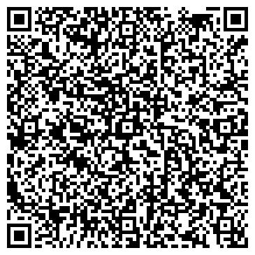 QR-код с контактной информацией организации ВЕРХ-ИСЕТСКОГО РАЙОНА ОТДЕЛ ГИБДД