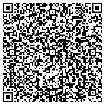 QR-код с контактной информацией организации ЖЕЛЕЗНОДОРОЖНОГО РАЙОНА ОТДЕЛ ГИБДД