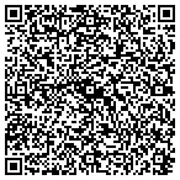 QR-код с контактной информацией организации ЛЕНИНСКОГО РАЙОНА ОТДЕЛ ГИБДД