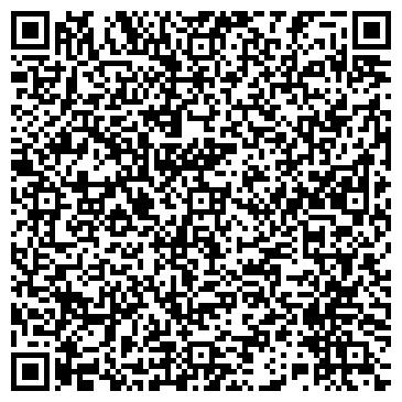 QR-код с контактной информацией организации ЧКАЛОВСКОГО РАЙОНА ОТДЕЛ ГИБДД