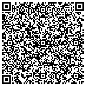 QR-код с контактной информацией организации ЗАО ГАЗМОНТАЖ