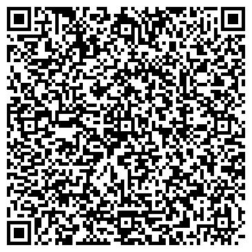 QR-код с контактной информацией организации ГИПРОДОРНИИ УРАЛЬСКИЙ ФИЛИАЛ, ОАО