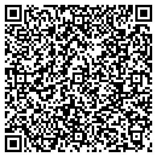 QR-код с контактной информацией организации ООО ЕВРОПОЛЮС