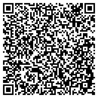 QR-код с контактной информацией организации ООО ИЗОЛ