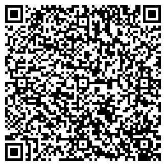 QR-код с контактной информацией организации ООО МЕТАЛЛАЙН