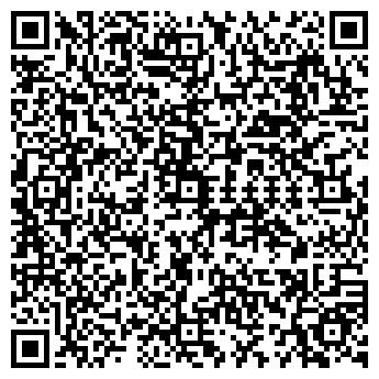 QR-код с контактной информацией организации ЗАО НОРМА-СЕРВИС