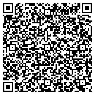 QR-код с контактной информацией организации ОБЛСТРОЙ