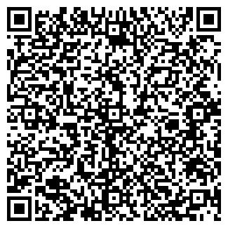 QR-код с контактной информацией организации ООО ПОЛУР