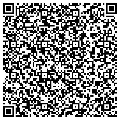 QR-код с контактной информацией организации ПОЛЯРА ИНЖЕНЕРНЫЙ ЦЕНТР, ЗАО