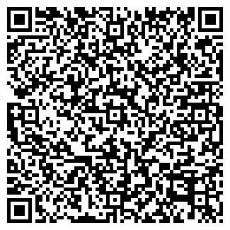 QR-код с контактной информацией организации ООО ПОРТЕК