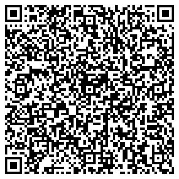 QR-код с контактной информацией организации ООО РЕСУРСЫ УРАЛА