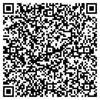 QR-код с контактной информацией организации СК, ООО