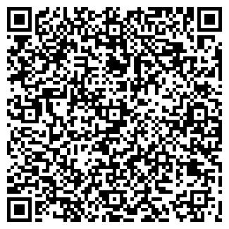 QR-код с контактной информацией организации СМУ-30, ООО