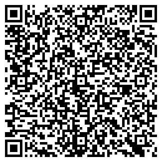 QR-код с контактной информацией организации ЗАО СТРОЙТЕК