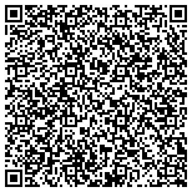 QR-код с контактной информацией организации БИШКЕКСКОЕ ТЕРРИТОРИАЛЬНОЕ УПРАВЛЕНИЕ ФОМС