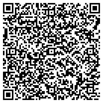 QR-код с контактной информацией организации ОАО УРАЛЭНЕРГОСТРОЙ