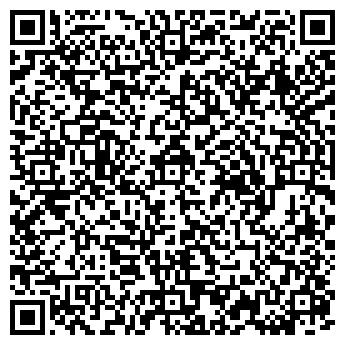 QR-код с контактной информацией организации ООО АВАНГАРДСТРОЙ ПКФ