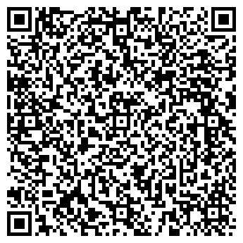 QR-код с контактной информацией организации АКВАРИУС ПКБ, ООО