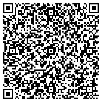 QR-код с контактной информацией организации АККОН, ООО