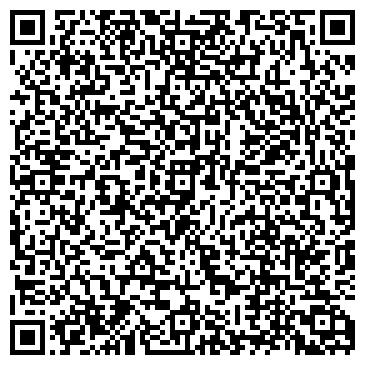 QR-код с контактной информацией организации АЛЬЯНС-ТРЕЙД СК, ООО