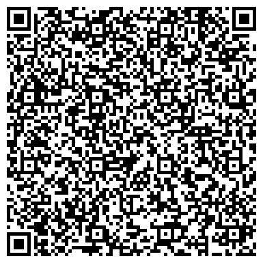 QR-код с контактной информацией организации АРАНЖ АГЕНТСТВО ПЕРЕПЛАНИРОВОК, ООО