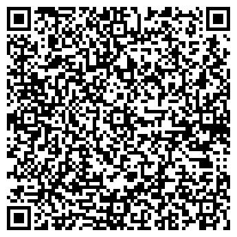 QR-код с контактной информацией организации АРЕАЛСТРОЙПРОЕКТ, ООО