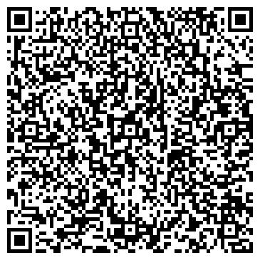 QR-код с контактной информацией организации БАТЦ ТЕХНОЛОГИЧЕСКАЯ КОМПАНИЯ, ООО