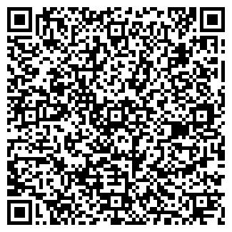 QR-код с контактной информацией организации ООО БАУФОРМ