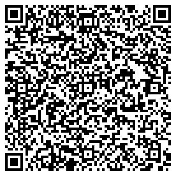 QR-код с контактной информацией организации ООО БЕССЕРБАУ