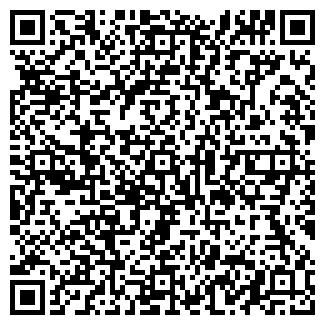 QR-код с контактной информацией организации БРИСТ, ООО