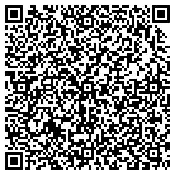 QR-код с контактной информацией организации ВЕКТРА-М, ООО