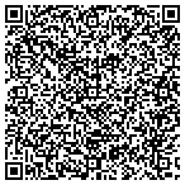 QR-код с контактной информацией организации ВЕРХИСЕТСКСТРОЙПРОЕКТ-21, ООО