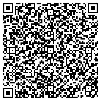 QR-код с контактной информацией организации БИШКЕК-МОСКВА ММЦ