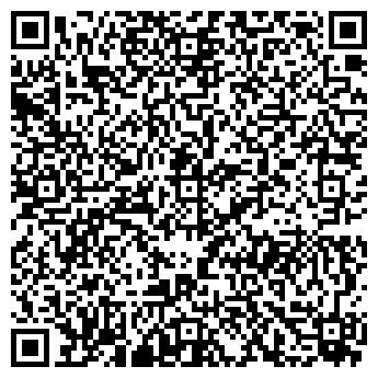 QR-код с контактной информацией организации ВИРРА, ООО