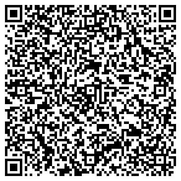 QR-код с контактной информацией организации БИШКЕК-МОТОРС СКР ОСОО
