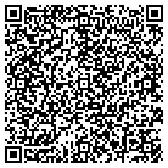 QR-код с контактной информацией организации ГОРСТРОЙ, ЗАО