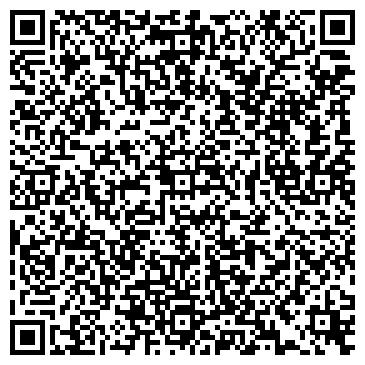QR-код с контактной информацией организации ДОМИНАНТА ПРОЕКТНО-СТРОИТЕЛЬНАЯ КОМПАНИЯ