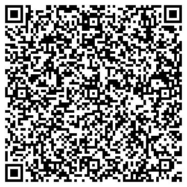 QR-код с контактной информацией организации ДОМОСТРОИТЕЛЬНЫЙ ТРЕСТ, ООО