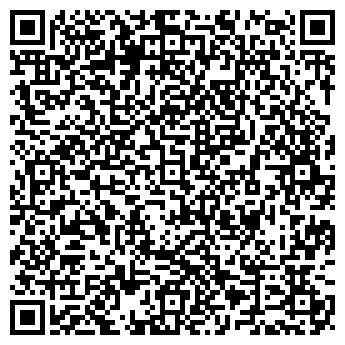 QR-код с контактной информацией организации ЕВРОПОЛЮС, ООО