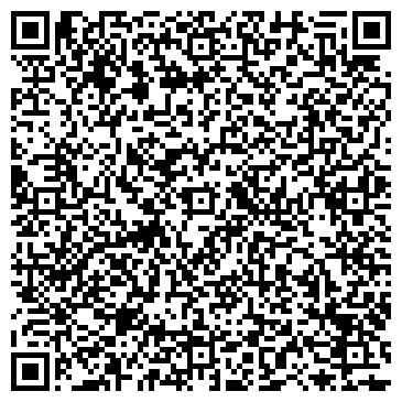 QR-код с контактной информацией организации БИШКЕК-ТАЙМС РЕДАКЦИЯ ГАЗЕТЫ