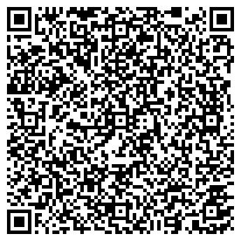 QR-код с контактной информацией организации КНО-СТРОЙ, ООО