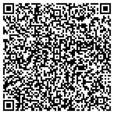 QR-код с контактной информацией организации КРОНВЕК ГРУППА КОМПАНИЙ