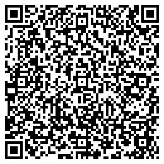 QR-код с контактной информацией организации ЛИТОРИС