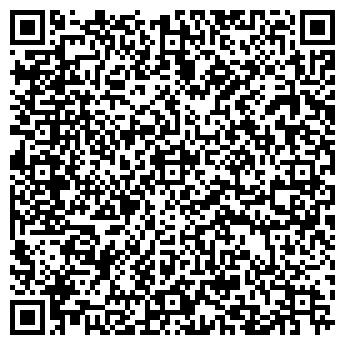 QR-код с контактной информацией организации МЕТРИДАТ, ООО