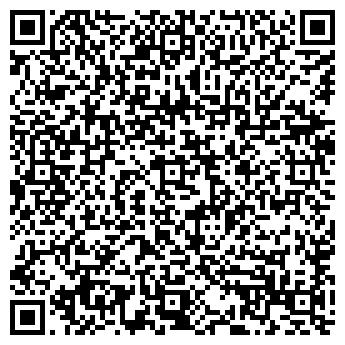 QR-код с контактной информацией организации МОНТАЖСПЕЦСТРОЙ, ЗАО