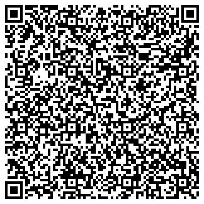QR-код с контактной информацией организации НОВЫЙ ДОМ ПРОМСТРОЙХОЛДИНГ ЗАО ПРЕДСТАВИТЕЛЬСТВО