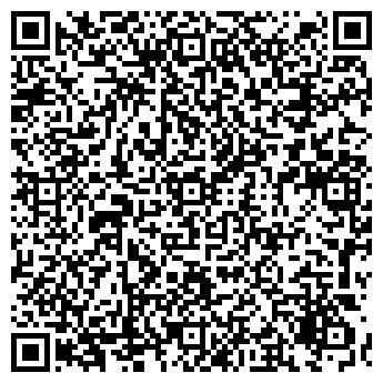 QR-код с контактной информацией организации ОБОРОНСТРОЙ, ООО